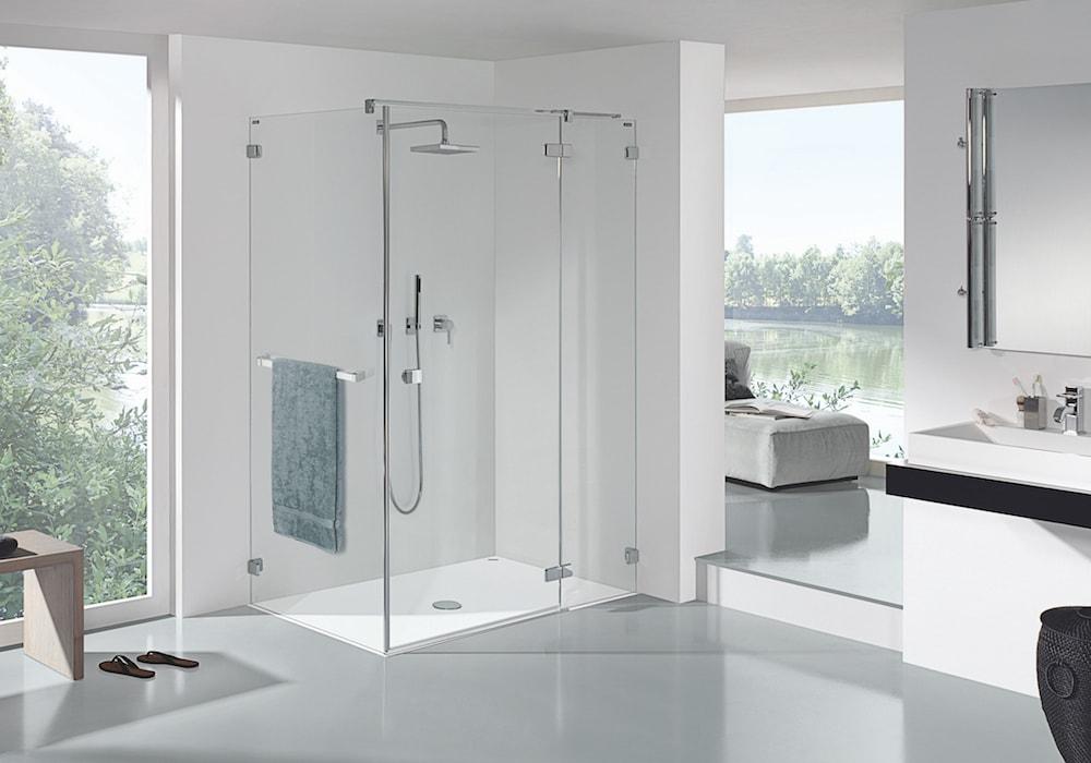 Gut gemocht Bergmann Bad - Duschsanierung aus einer Hand | Ihr Spezialist für JT72