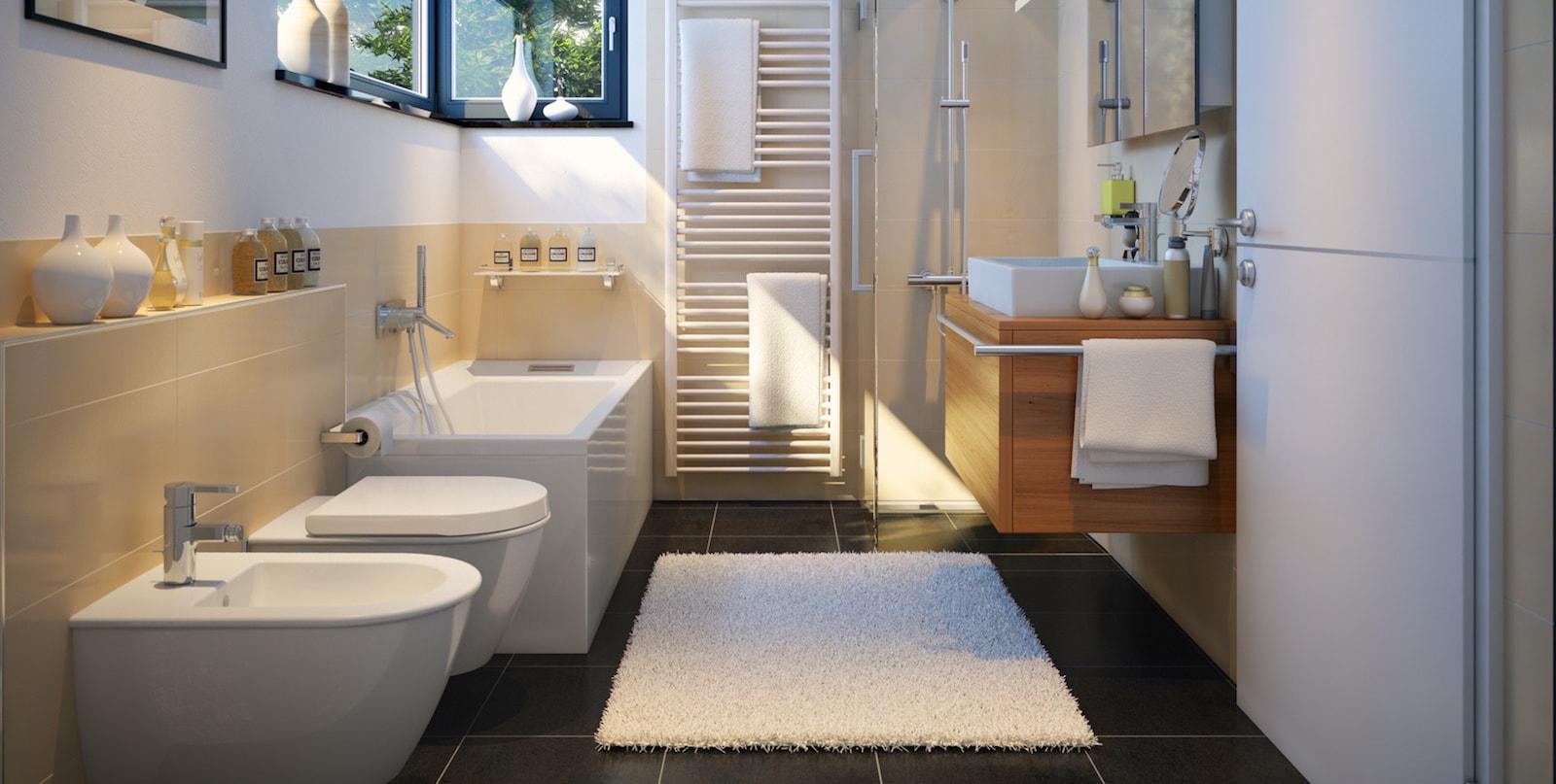 Badsanierung und Badgestaltung Mosbach